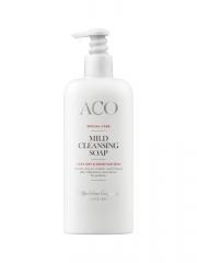 ACO BODY SPC MILD CLEANSING SOAP N-P HAJUSTAMATON 300 ML