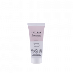 IVY AIA HYDRATING BODY CREAM TRAVELSIZE 30 ML