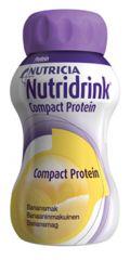 NUTRIDRINK COMPACT PROTEIN BANAANI 4X125 ML